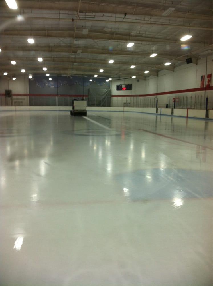 Ice Skating Shop, Vacaville, CA