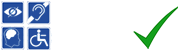 WCAG 2.1 Accessibility Compliant